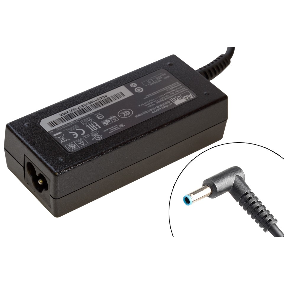 HP Home Notebook 14-AC100NA - OEM Laptop Charger | AC Adapter