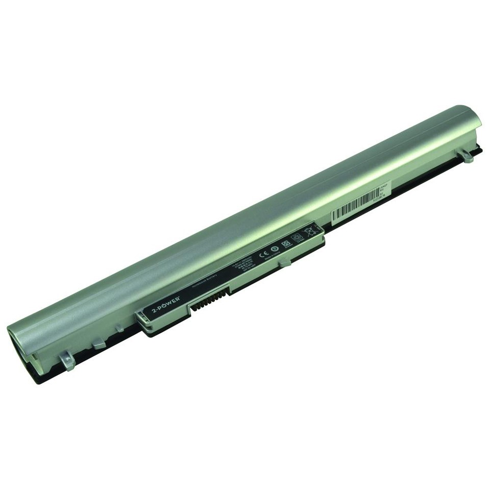 Hp Pavilion 15 N090sa Touchsmart Replacement Laptop Battery 4 Cell