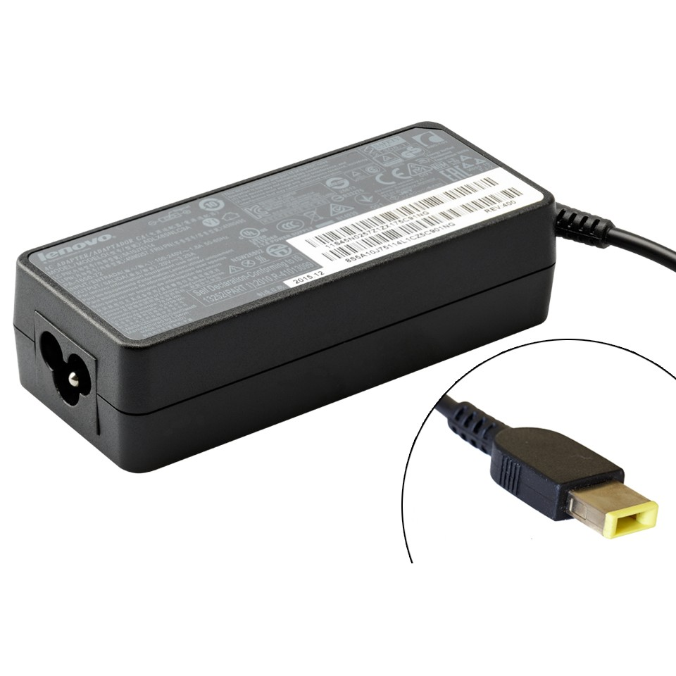IBM / Lenovo Thinkpad T460 - OEM Laptop Charger | AC Adapter